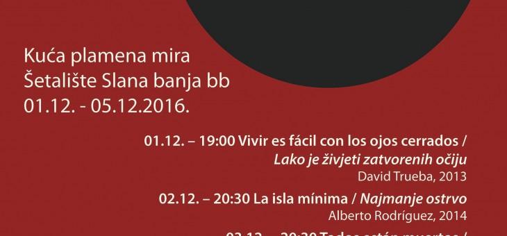 Ciklus španske kinematografije
