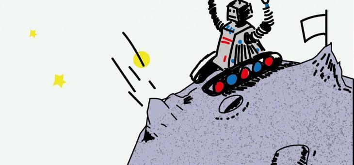 "Kurs ""Osnovi robotike – LEGO Mindstorms EV3"""