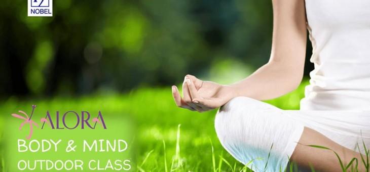 Alora-besplatni čas joge u Tuzli