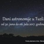 dani astronomije 2017