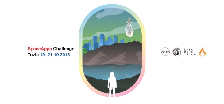 NASA SpaceApps Challenge Tuzla – u Kući plamena mira