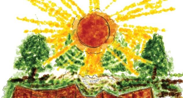 Poziv za radionice -Plamen mira za sve